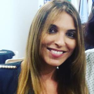 Alessandra Calil